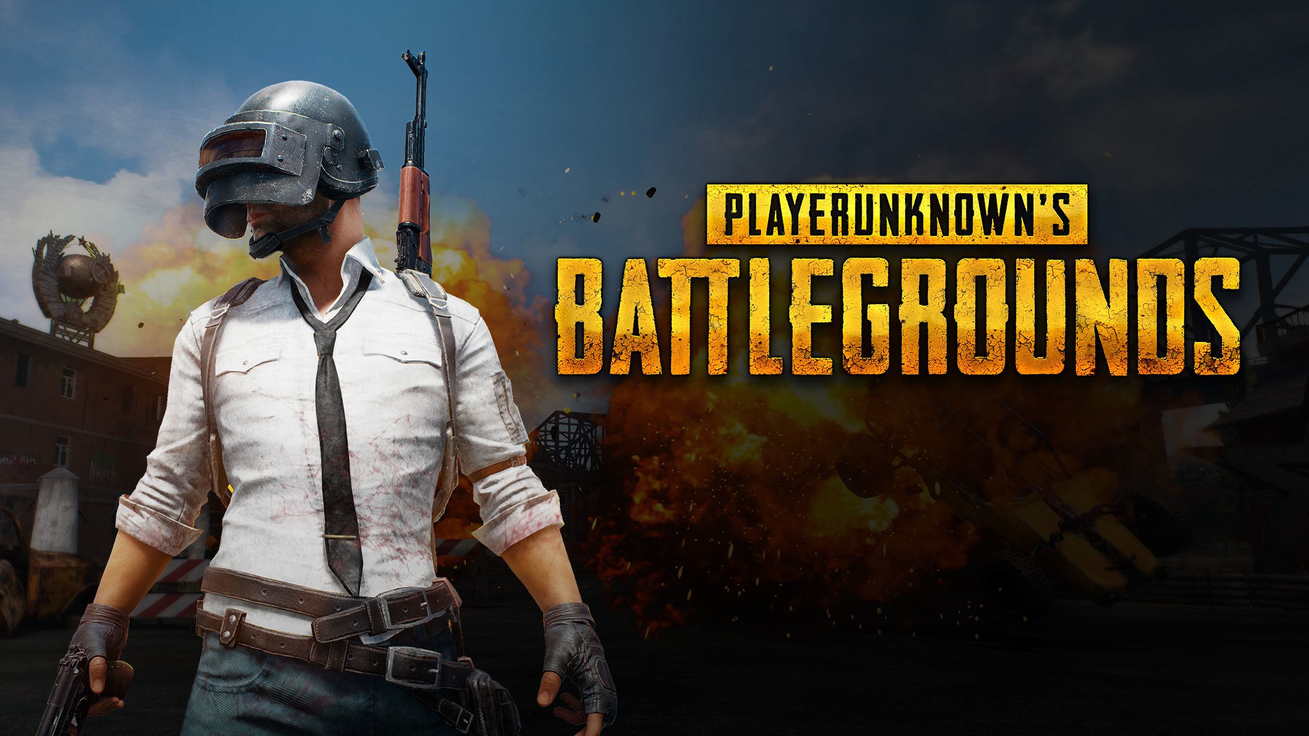 Will China ban PlayerUnknown's Battlegrounds? – Niko