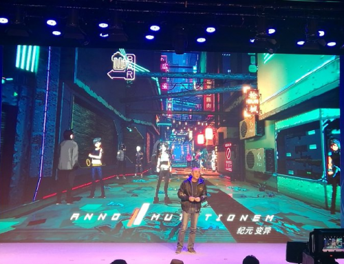 Sony's China Hero Project shines a positive light on console gaming