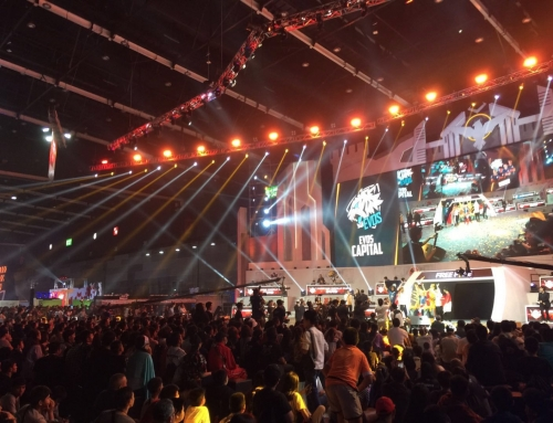 Garena World 2019
