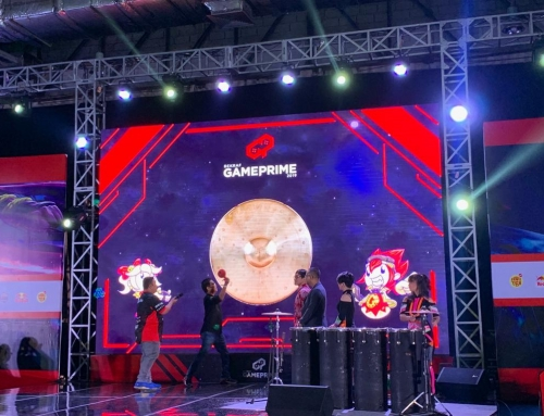 BEKRAF Game Prime 2019 Post Event Wrap Up