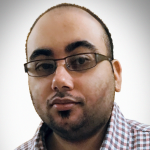 Daniel Ahmad