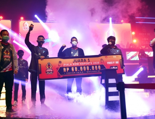 KONI Cup 2020 esports tournament: The Prime reigns as the champion
