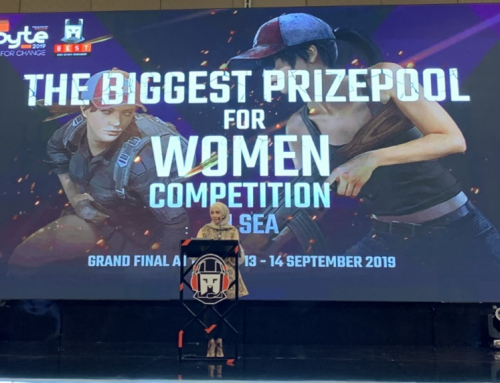 Asia's Women Crack Esports' Glass Ceiling