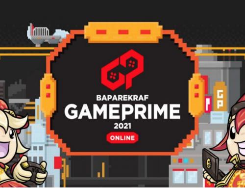 Baparekraf Game Prime 2021 Online to be held this week