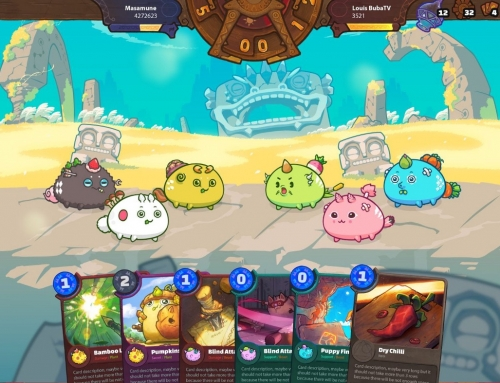 Blockchain Gaming and the Rise of Axie Infinity
